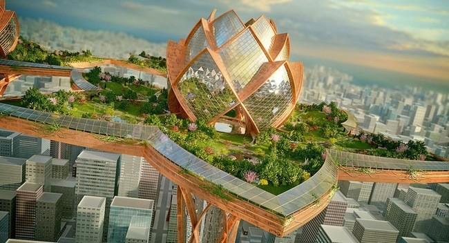 fotosolution-10-Architectural-Projects That Will-Arouse-Your-Mind-In-Future-14