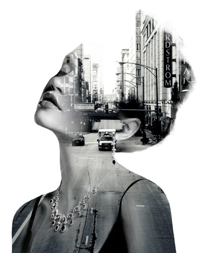 fotosolution-Stunning-Double-Exposure Portraits Where I-Merge-Two-Worlds-Into-One-11
