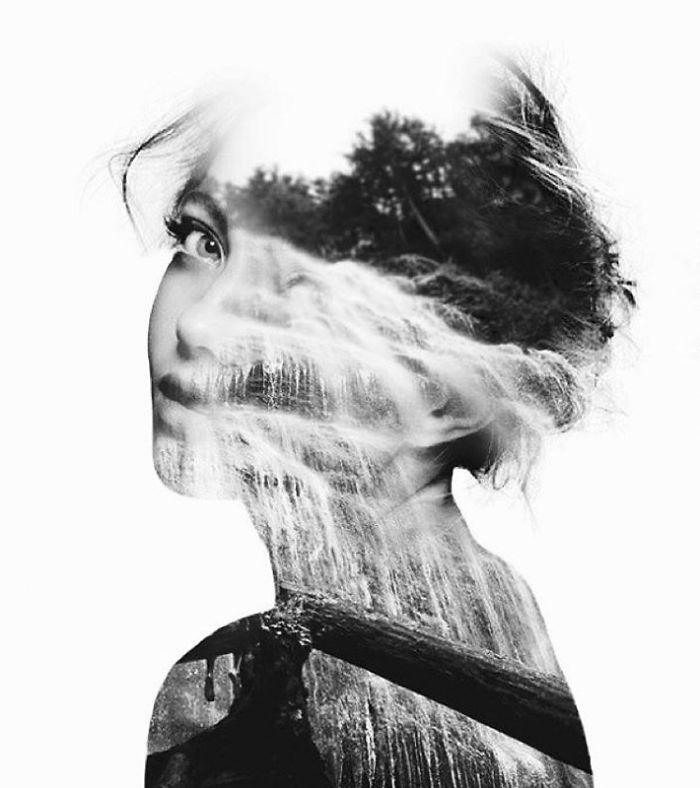 fotosolution-Stunning-Double-Exposure Portraits Where I-Merge-Two-Worlds-Into-One-14