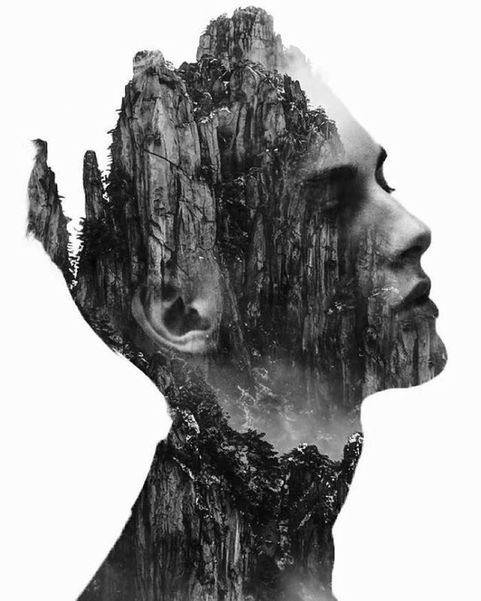 fotosolution-Stunning-Double-Exposure Portraits Where I-Merge-Two-Worlds-Into-One-16