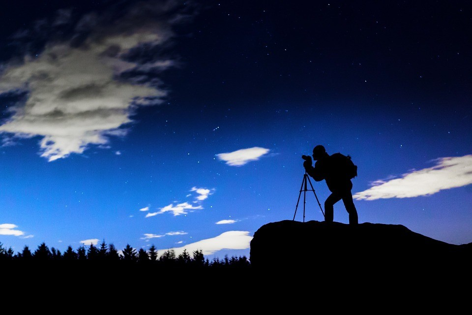 Tips for shooting night photography – Fotosolution com