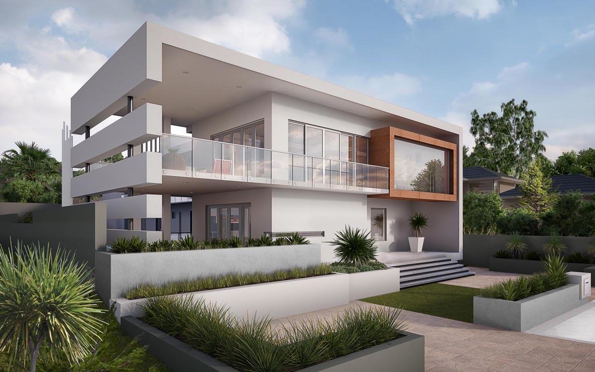 3D Architectural Rendering U2013 Do You Know About It?