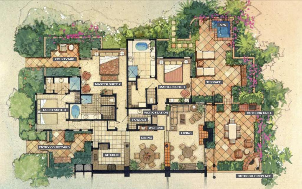 fotosolution-Do-you-know-all-things-of-Floor-Plan-03